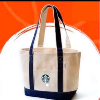 スターバックスコーヒー(Starbucks Coffee)のスターバックスSTARBUCKSトートバック(その他)