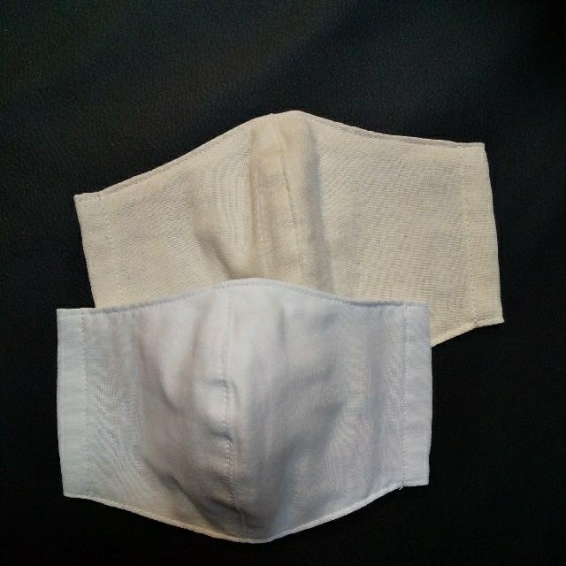 【Lala1966様 専用】インナーマスク 立体 大人用 2枚セットの通販