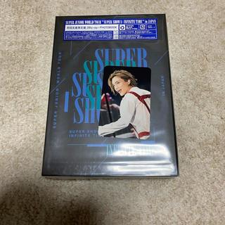スーパージュニア(SUPER JUNIOR)のSUPERJUNIOR SS8 DVD(ミュージック)