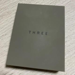 THREE - THREE シマリンググローデュオ