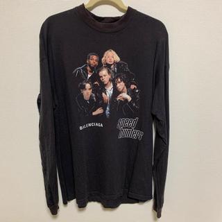 Dude9 ロングTシャツ