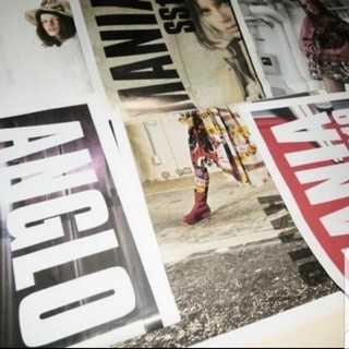 ヴィヴィアンウエストウッド(Vivienne Westwood)のライセンス📙アングロマニア📕ルックブック7冊📘ヴィヴィアンウエストウッド(ファッション)