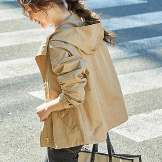 ViS - ViS 田中みな実着用 マウンテンパーカ 【撥水加工&防花粉】