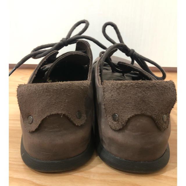 BIRKENSTOCK(ビルケンシュトック)のビルケンシュトック モンタナ 26.5 メンズの靴/シューズ(ブーツ)の商品写真