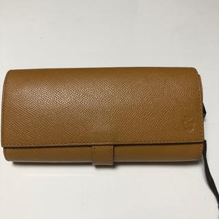 フェリージ(Felisi)のフェリージ コロコロ長財布 3005 最終価格にしました‼️(長財布)