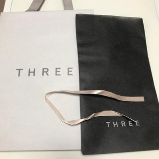 three ラッピング袋 スリー
