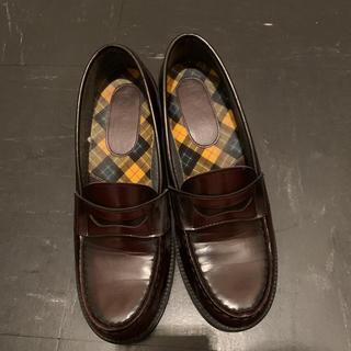 ハルタ(HARUTA)のHARUTA★ローファー★美品(ローファー/革靴)