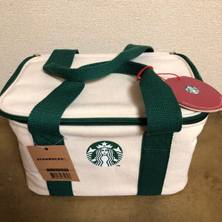 Starbucks Coffee - 【再入荷、すぐ発送可】台湾 スターバックス 干支 ねずみ 保冷トートバッグ