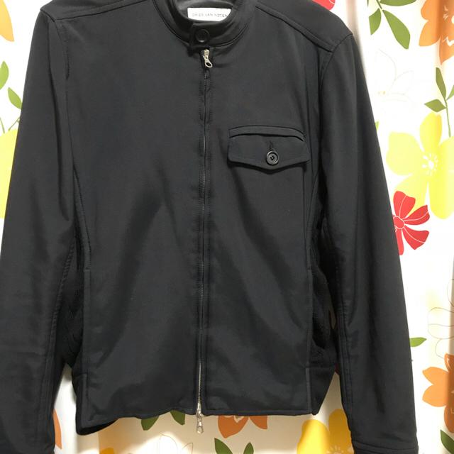 DRIES VAN NOTEN(ドリスヴァンノッテン)のDries van noten メンズのジャケット/アウター(テーラードジャケット)の商品写真