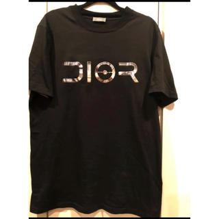 DIOR HOMME - 2019年 Dior ディオールオム Tシャツ