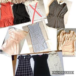 ナチュラルビューティーベーシック(NATURAL BEAUTY BASIC)の洋服まとめ売り レディース  ワンピース まとめ売り(セット/コーデ)