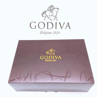 チョコレート(chocolate)のゴディバ チョコレート 限定ボックス 豪華22粒入 アソートメント チョコレート(菓子/デザート)