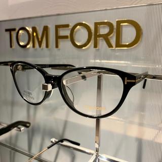TOM FORD - 即購入◯ 新品 トムフォード TF5422 001 アジアンフィット メガネ