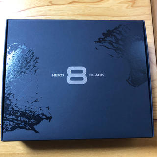 GoPro - GoPro HERO8 Black 初回限定BOX