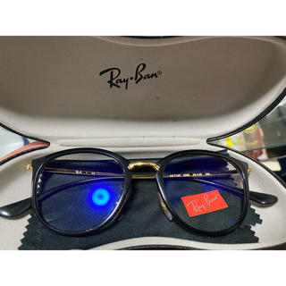 Ray-Ban - レイバン RB7140