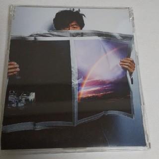 桑田佳祐CDあした晴れるかな (ポップス/ロック(邦楽))