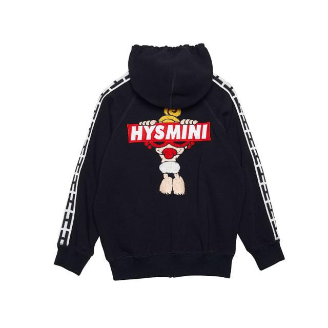 HYSTERIC MINI(ヒステリックミニ)のヒステリックミニパーカー キッズ/ベビー/マタニティのキッズ服男の子用(90cm~)(ジャケット/上着)の商品写真
