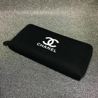 CHANEL - お財布 ノベルティ シャネル