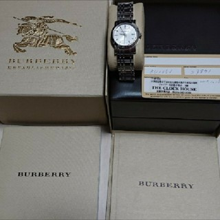 BURBERRY - バーバリー 時計