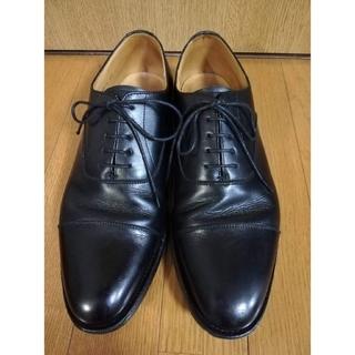 メンズ紳士靴 本革27センチ