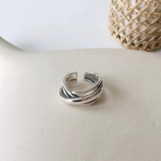 TODAYFUL - silver925 ring シルバー925 リング