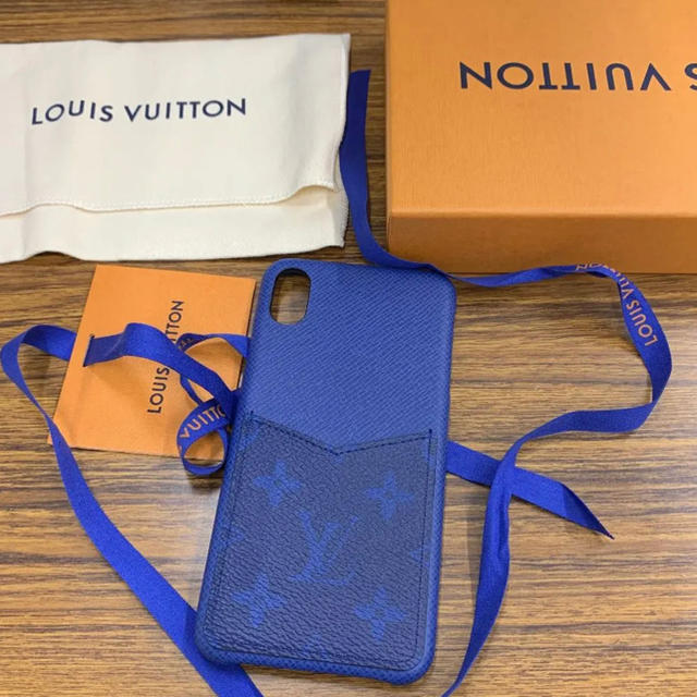 LOUIS VUITTON - ヴィトン iPhoneケース iPhoneXSMAX用の通販