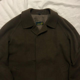 Santa Monica - vintage angora coat