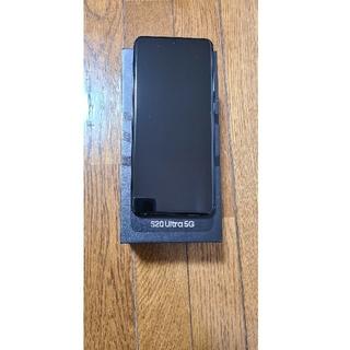 Galaxy - Galaxy S20 ultra 5G SM-988B SIMフリー