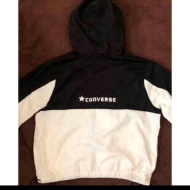 CONVERSE(コンバース)のコンバース☆140 キッズ/ベビー/マタニティのキッズ服男の子用(90cm~)(ジャケット/上着)の商品写真