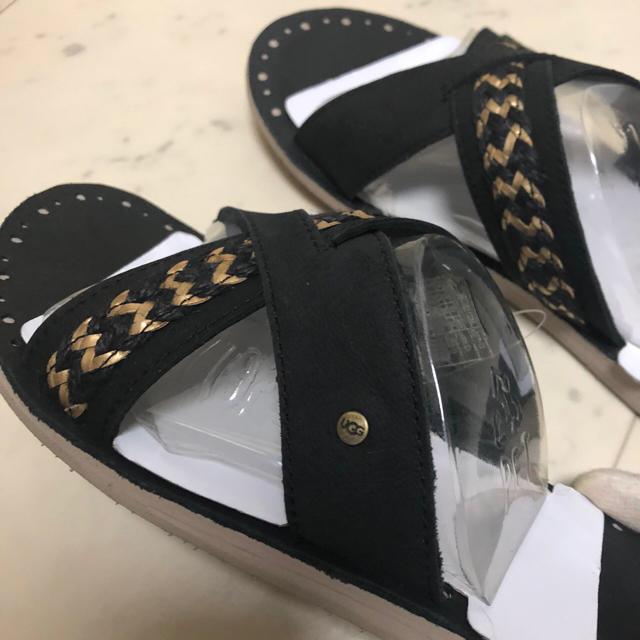 UGG(アグ)のUGG W LEXIA レディースの靴/シューズ(サンダル)の商品写真
