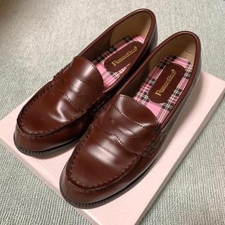 Romantica ロマンチカ ローファー(ローファー/革靴)