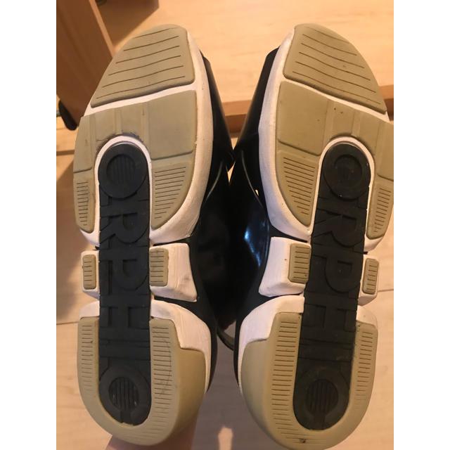 Ameri VINTAGE(アメリヴィンテージ)のクラネ オルフィック☆コラボサンダル レディースの靴/シューズ(サンダル)の商品写真