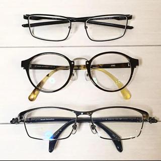 Oakley - オークリー ・マサキマツシマ・JINSメガネ 3本セット