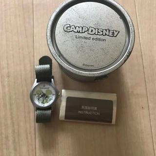 ディズニー(Disney)のDisney 腕時計(腕時計)