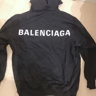 Balenciaga - バレンシアガ トレーナー