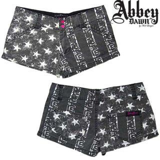 Class - 新品 股上浅め アビリルラビィーン Abbey DAWN ショートパンツ