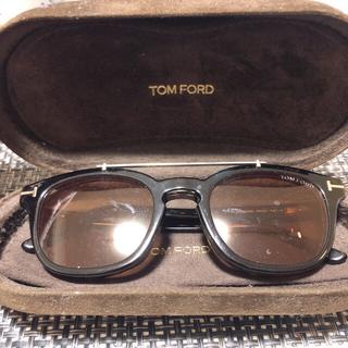 TOM FORD - トムフォード サングラス メガネ