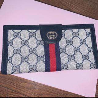 Gucci - 正規品 GUCCI 長財布