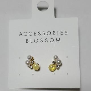 アクセサリーズブラッサム(Accessories Blossom)のピアス(ピアス)