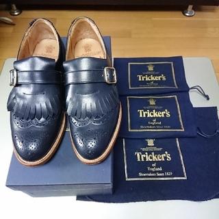 トリッカーズ(Trickers)のトリッカーズ  ローファー  レディース (ローファー/革靴)