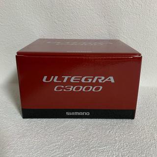 シマノ(SHIMANO)の[未使用品]シマノ SHIMANO アルテグラ C3000(リール)