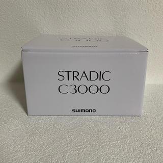 シマノ(SHIMANO)の[未使用品]シマノ SHIMANO ストラディク C3000(リール)
