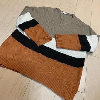 LEPSIM - LEPSIM ニット セーター