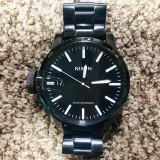 NIXON - NIXON/腕時計 レディース メンズ
