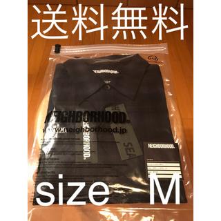 NEIGHBORHOOD - 【M】WIND AND SEA x NEIGHBORHOOD shirts