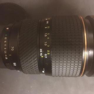 ケンコー(Kenko)のTokina ATX-pro AF 28-70 f2.8(レンズ(ズーム))