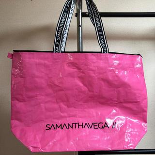 サマンサベガ(Samantha Vega)のサマンサベガ Samantha vega 福袋 袋のみ(ショップ袋)