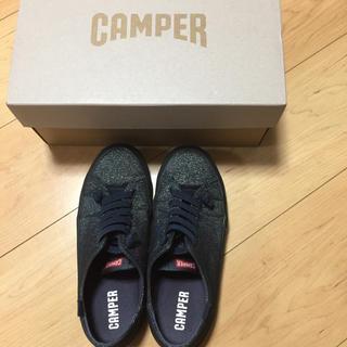 カンペール(CAMPER)のCAMPER スニーカー サイズ35(スニーカー)