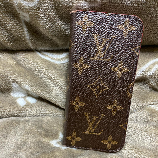 LOUIS VUITTON - ルイヴィトンiPhoneケースの通販