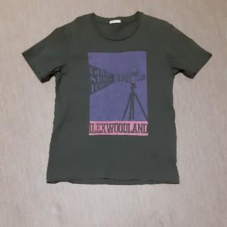 GU - Tシャツ メンズMサイズ